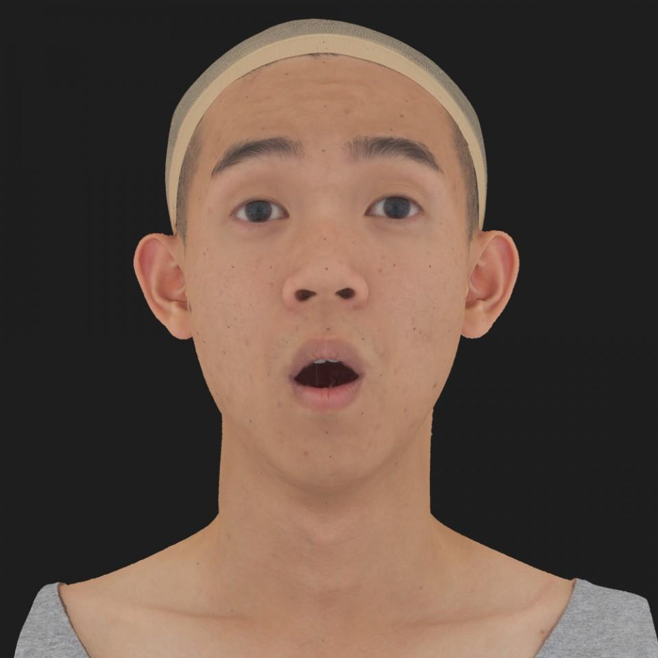 Jack Yien 17 Surprise
