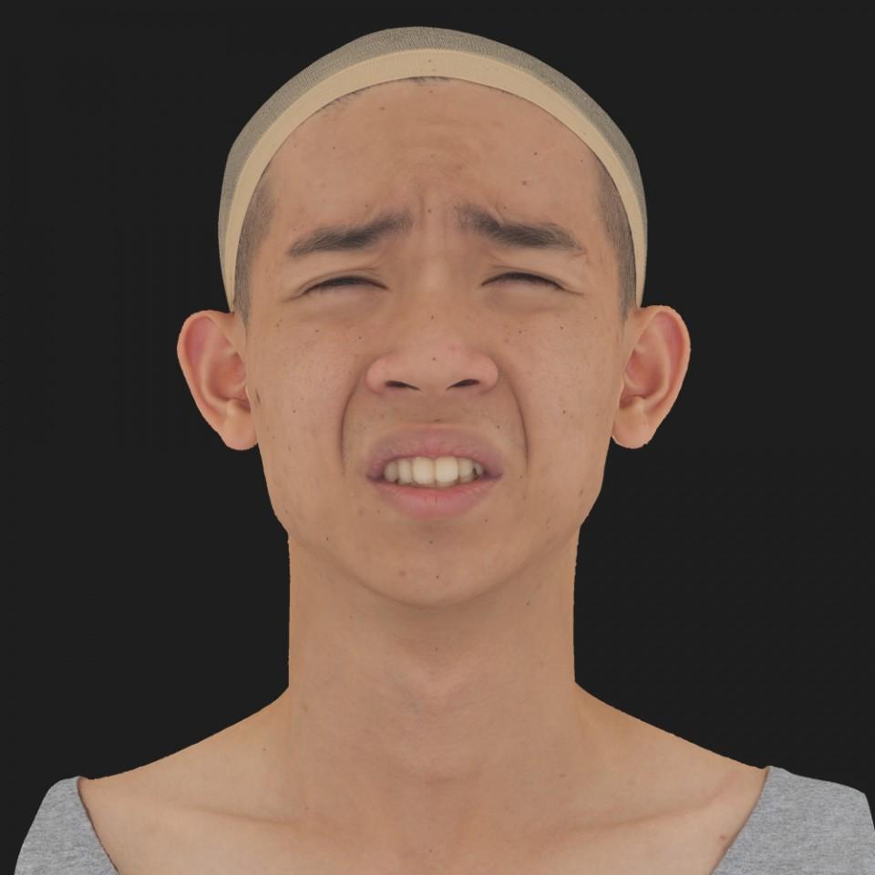 Jack Yien 18 Pain