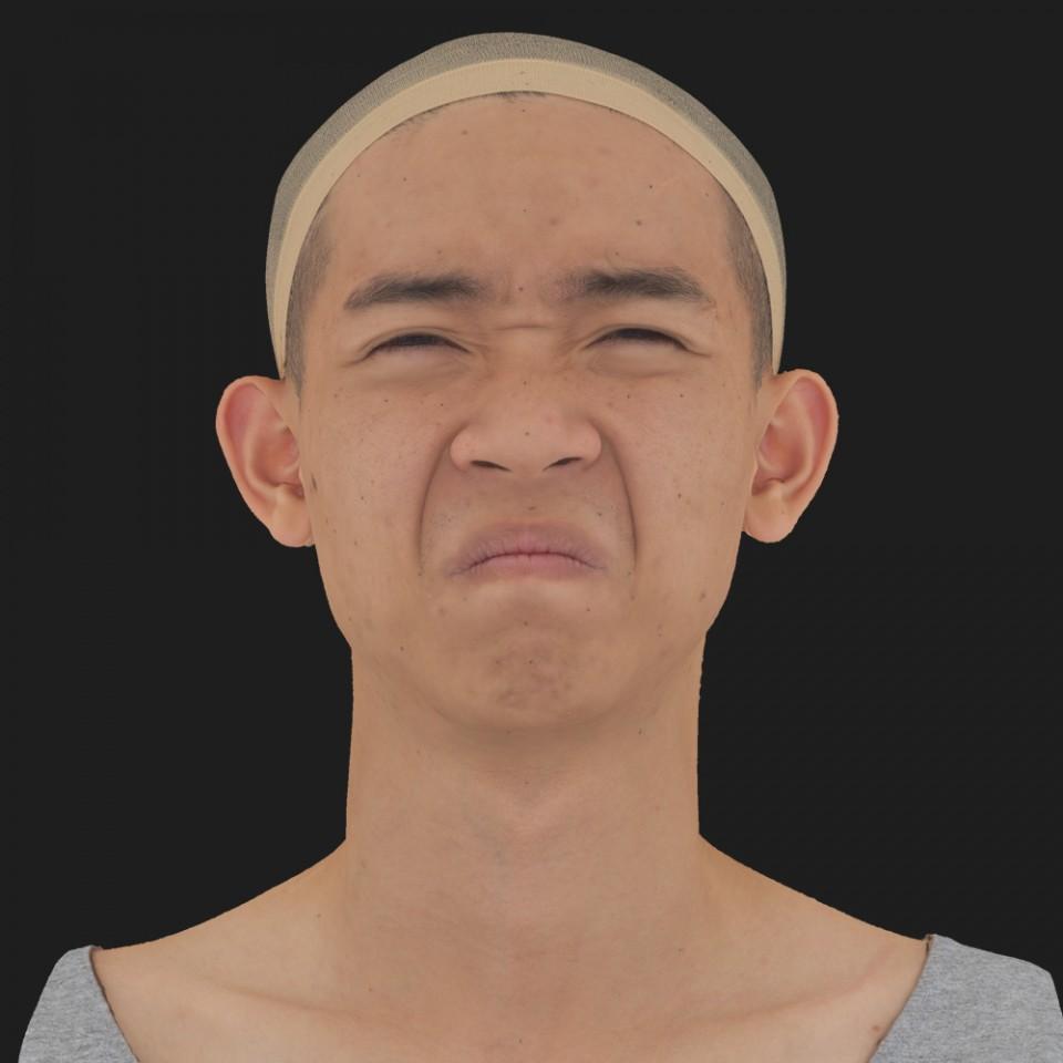 Jack Yien 19 Disgust