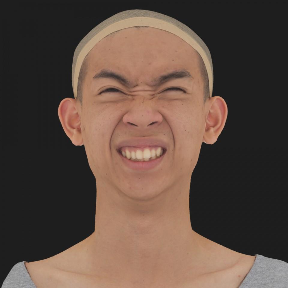 Jack Yien 20 Rage