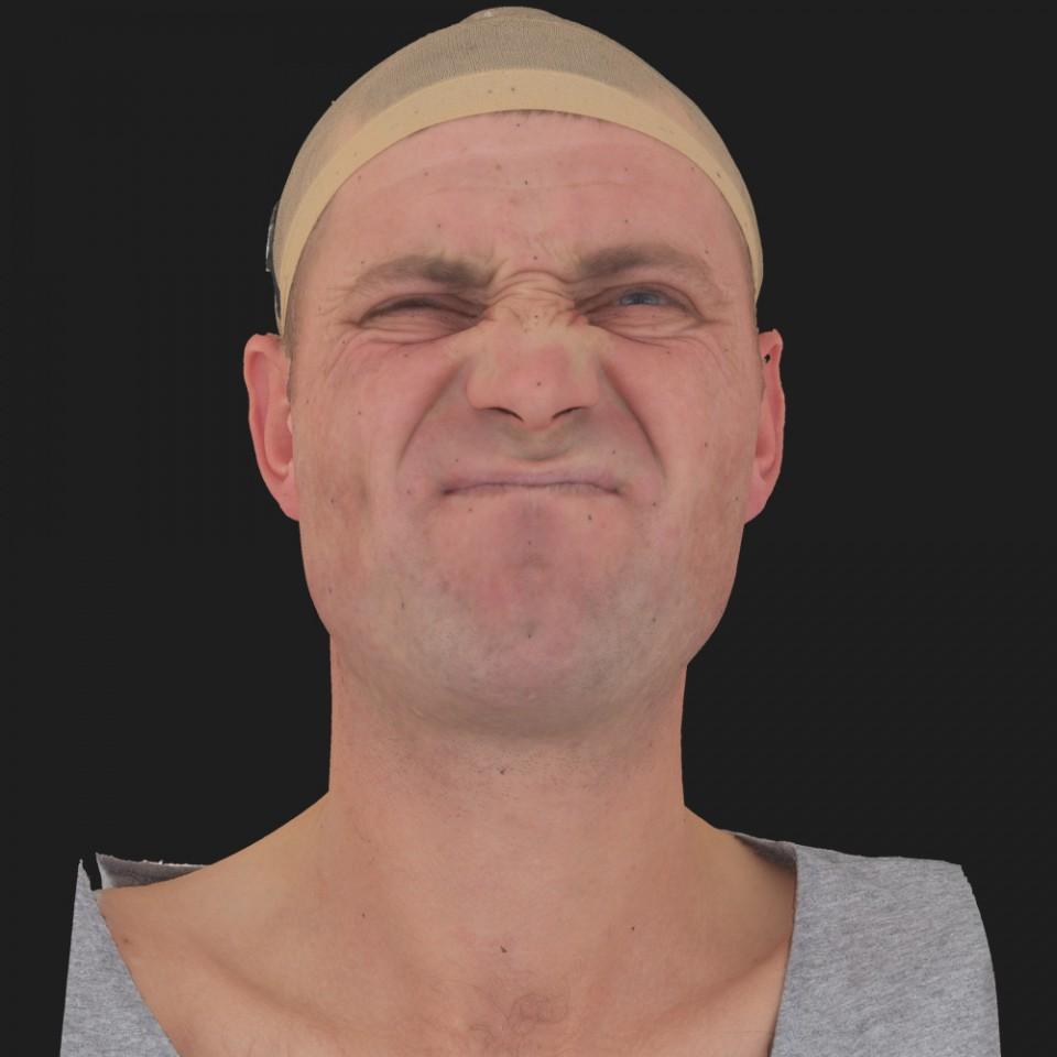 Jacob Sparks 06 Face Compression