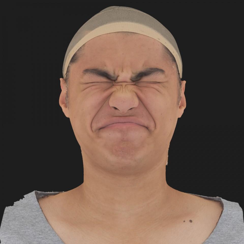 Jake Noguchi 06 Face Compression