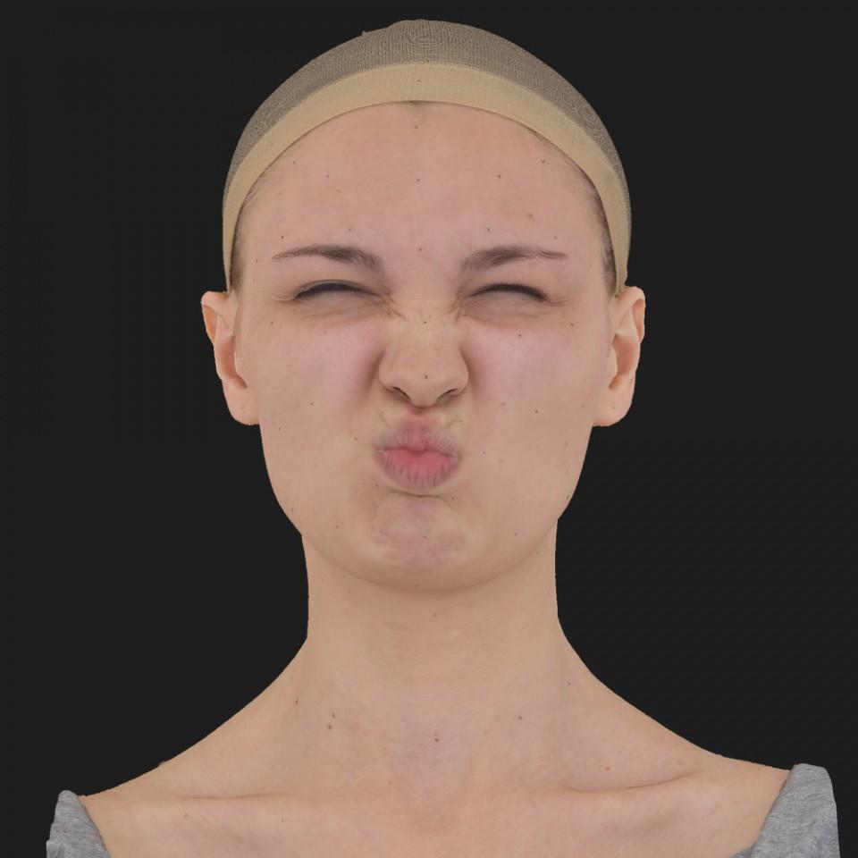 Jane Reynolds 06 Face Compression