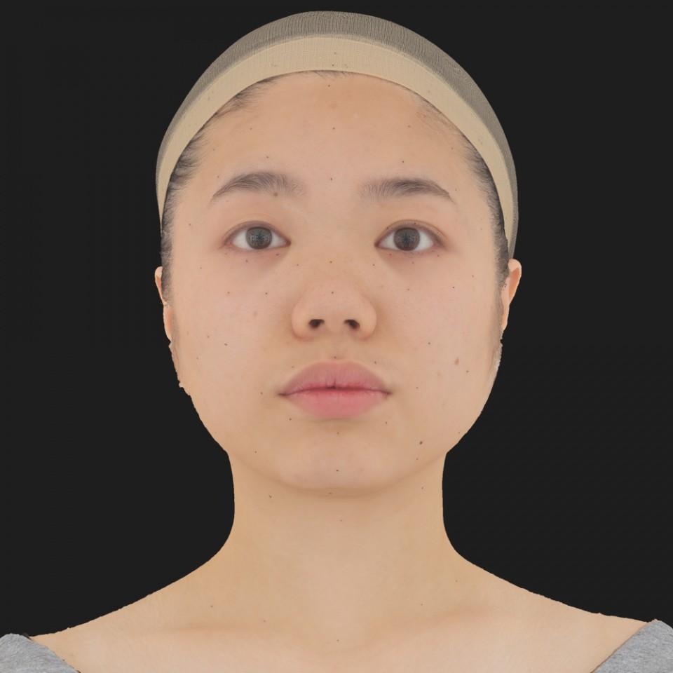 Jasmine Aoki 01 Neutral