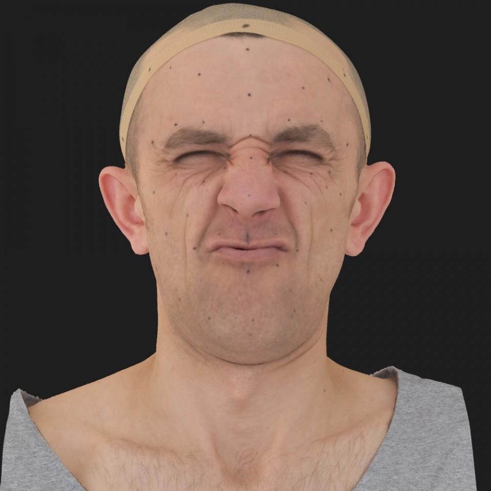 Jason Scott 06 Face Compression