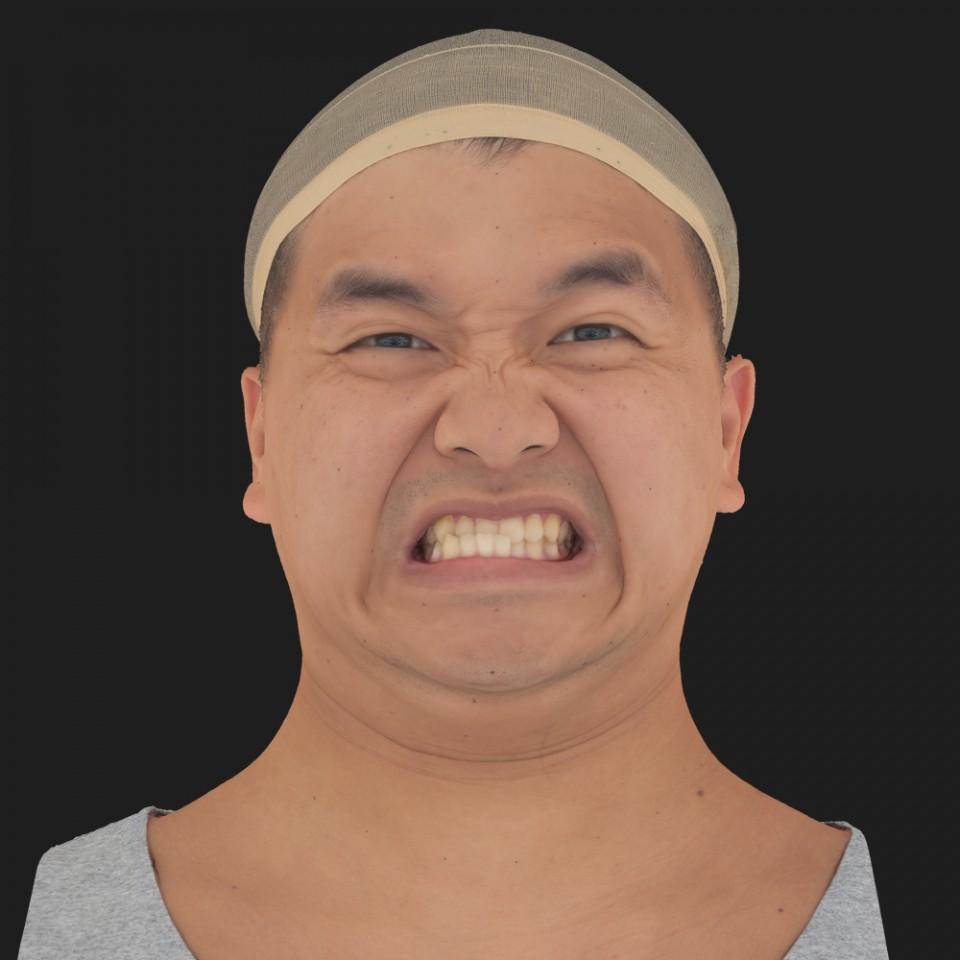 Jeff Meng 20 Rage