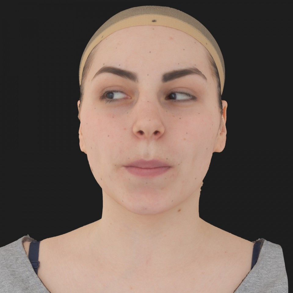 Jennifer Stone 14 Chew Look Right