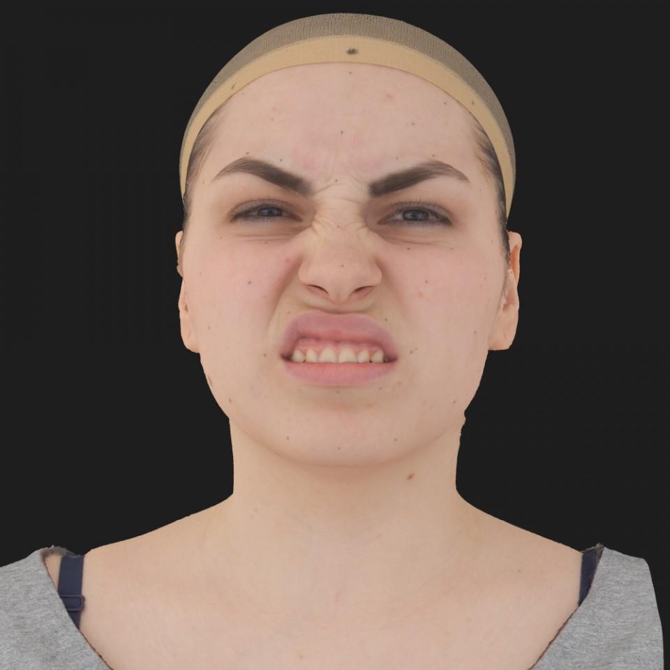 Jennifer Stone 19 Disgust