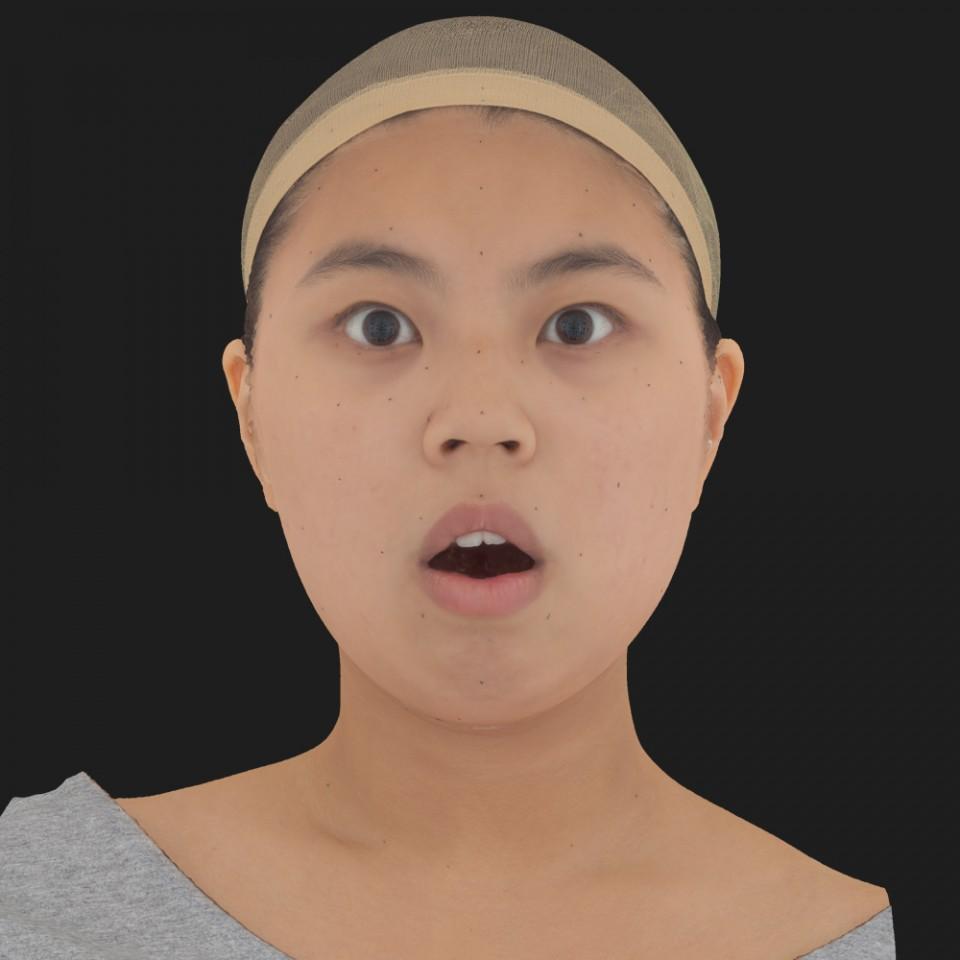 Jenny Tsao 17 Surprise