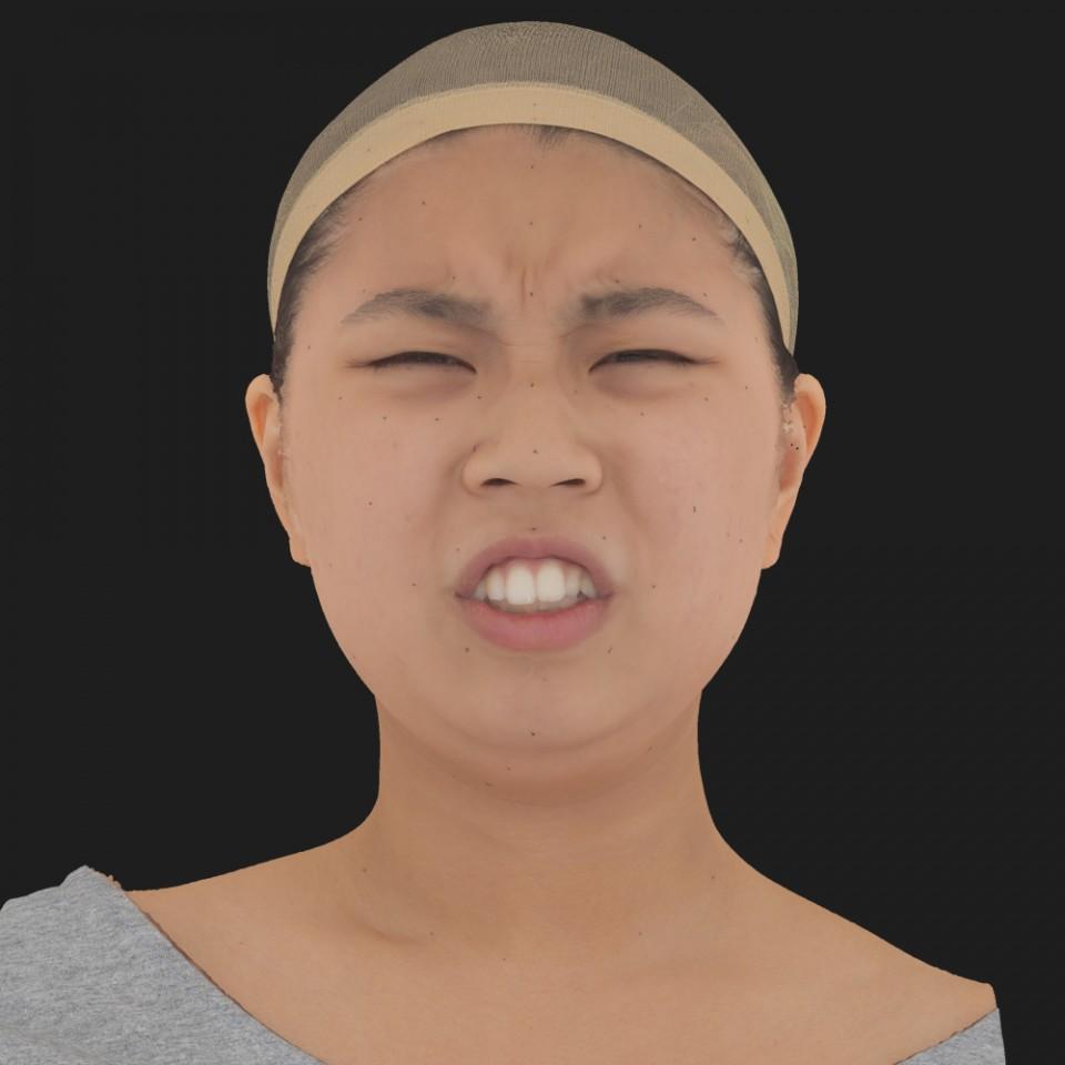 Jenny Tsao 18 Pain