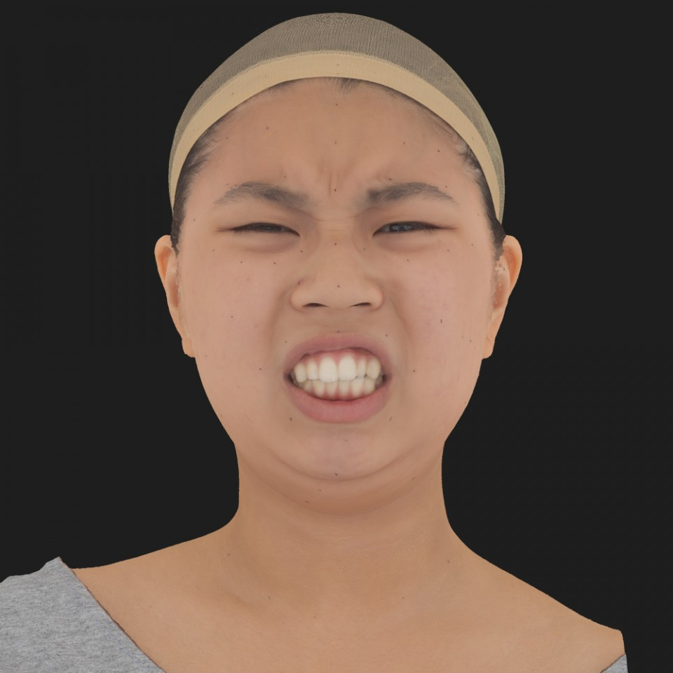 Jenny Tsao 20 Rage