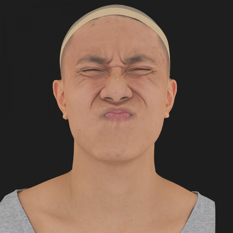 Jeremy Shoji 06 Face Compression