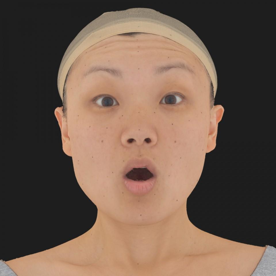 Jessi Chon 17 Surprise