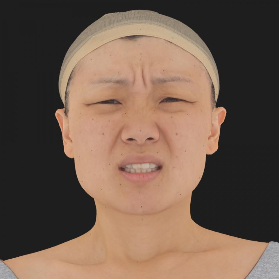 Jessi Chon 18 Pain
