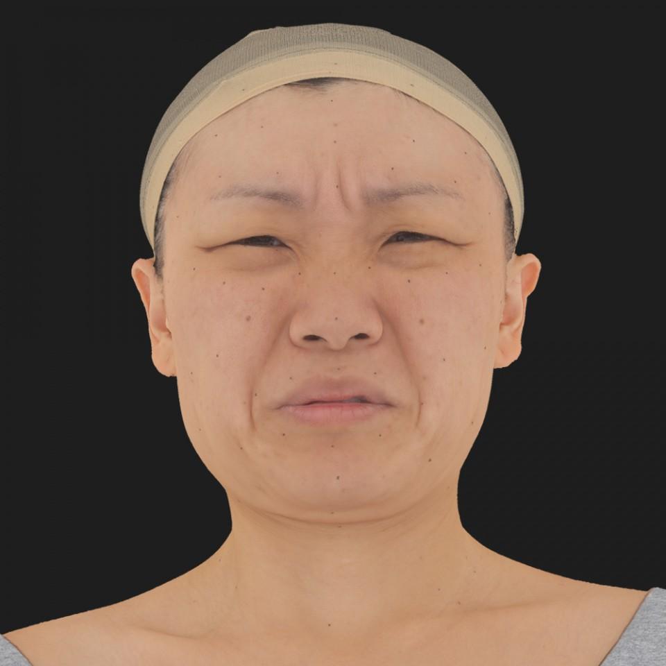 Jessi Chon 19 Disgust