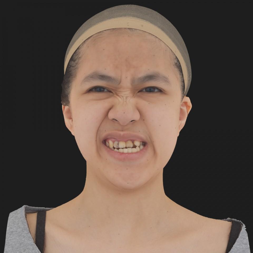 Jessica Tatsuno 20 Rage