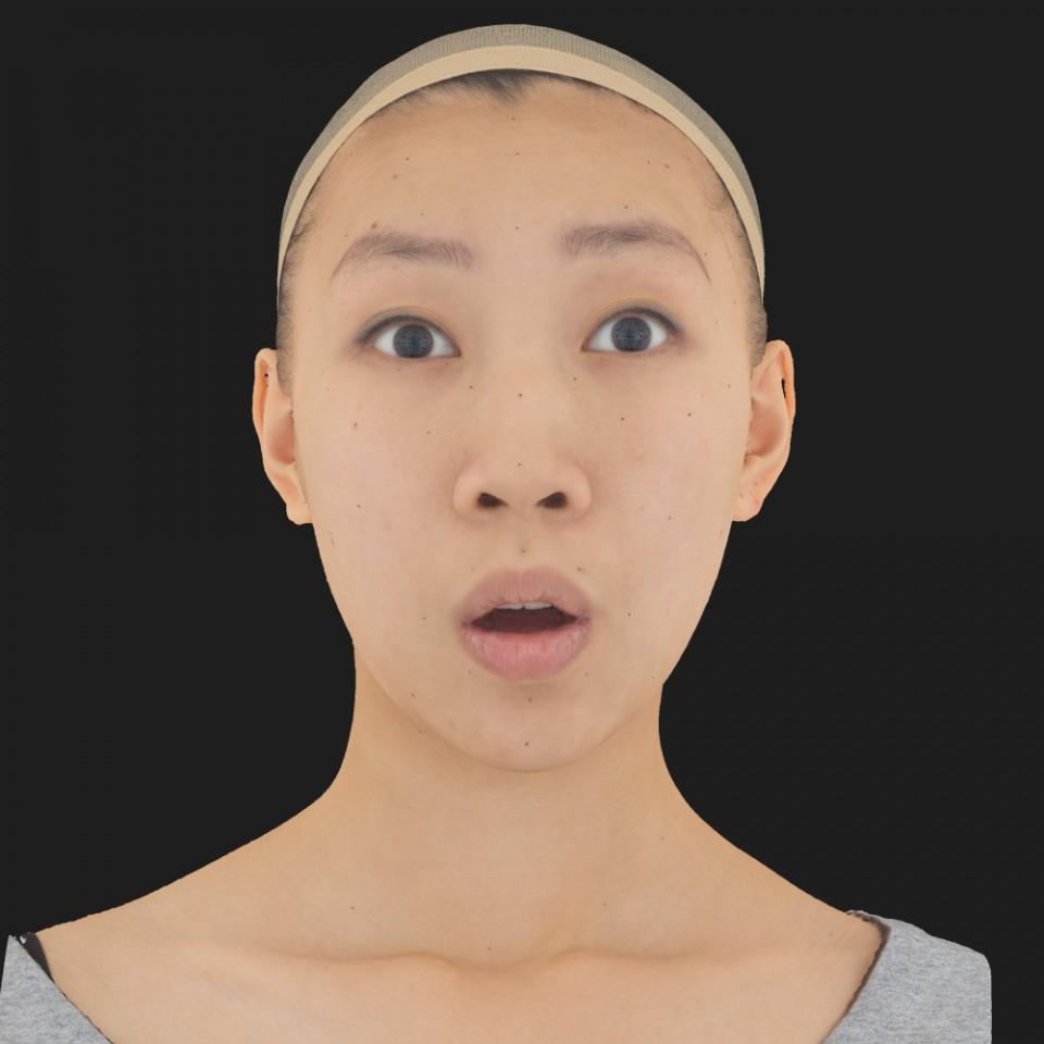 Joanna Ling 17 Surprise