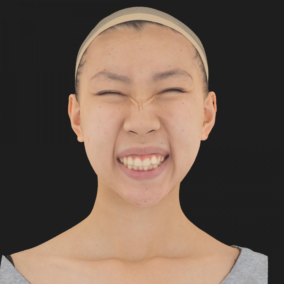 Joanna Ling 18 Pain