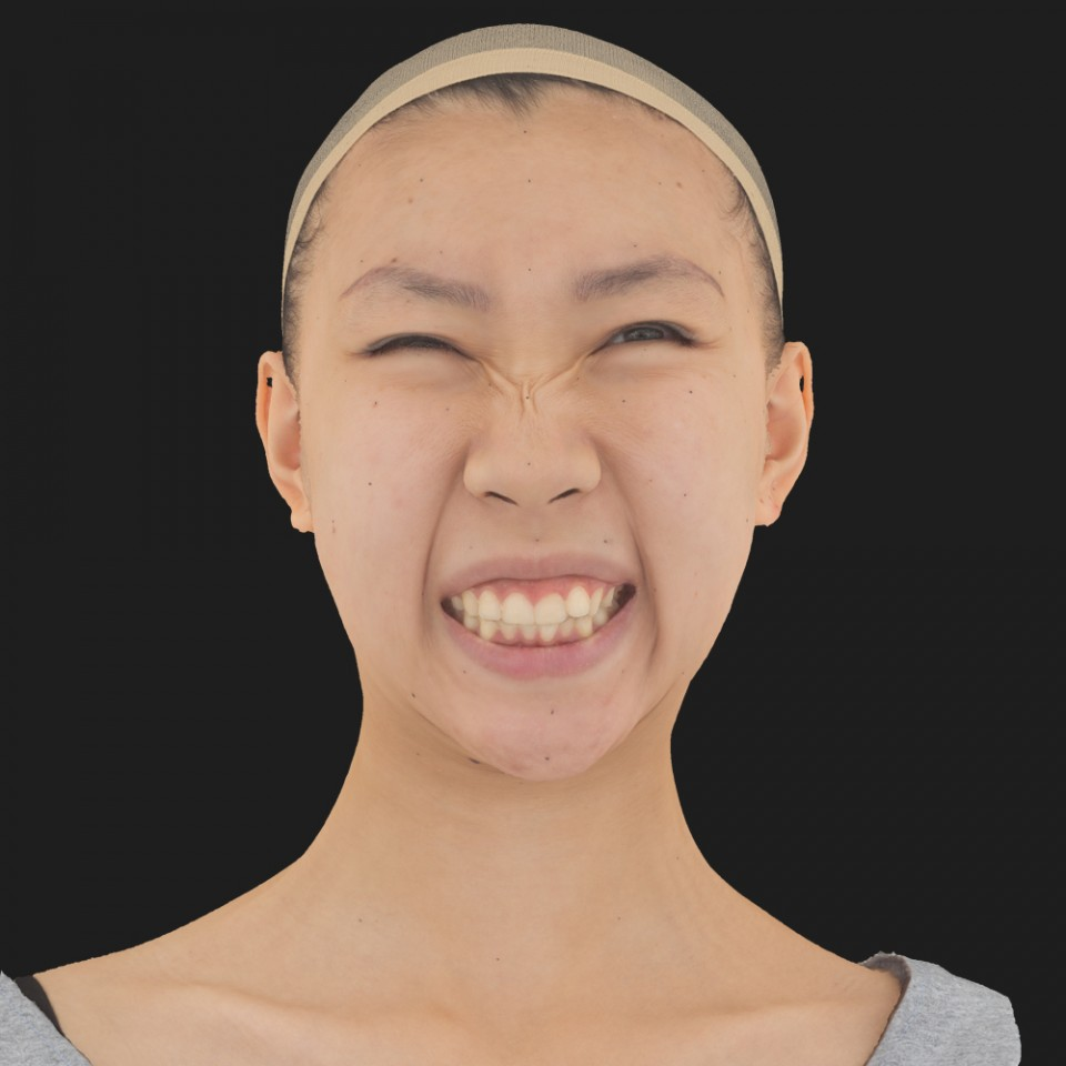 Joanna Ling 20 Rage