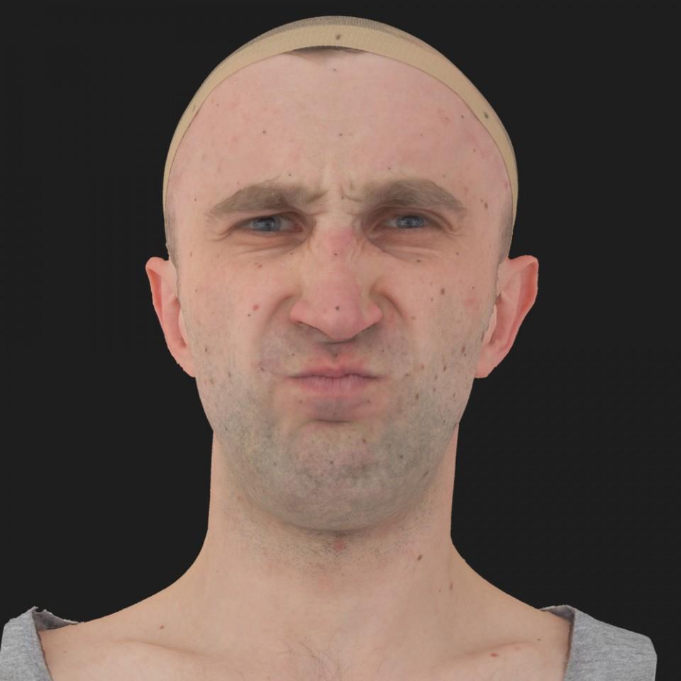 Joe Shippy 06 Face Compression