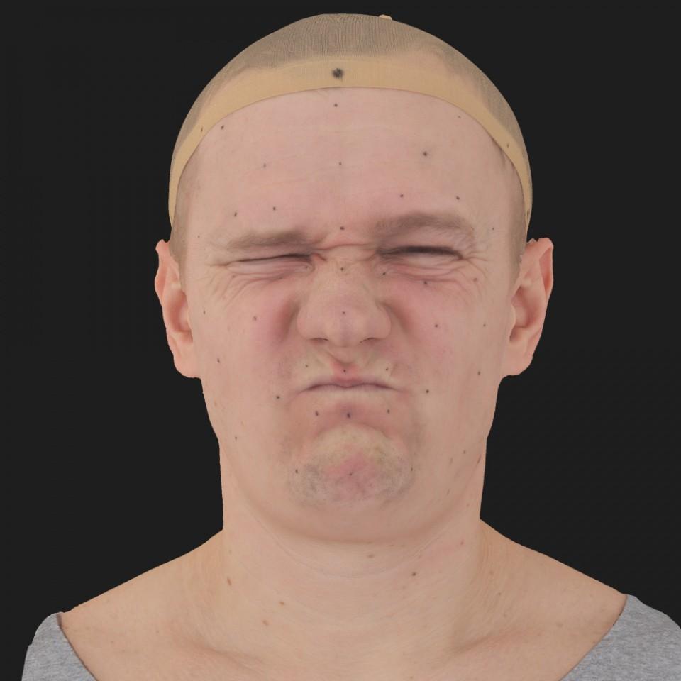 Joe Thompson 06 Face Compression