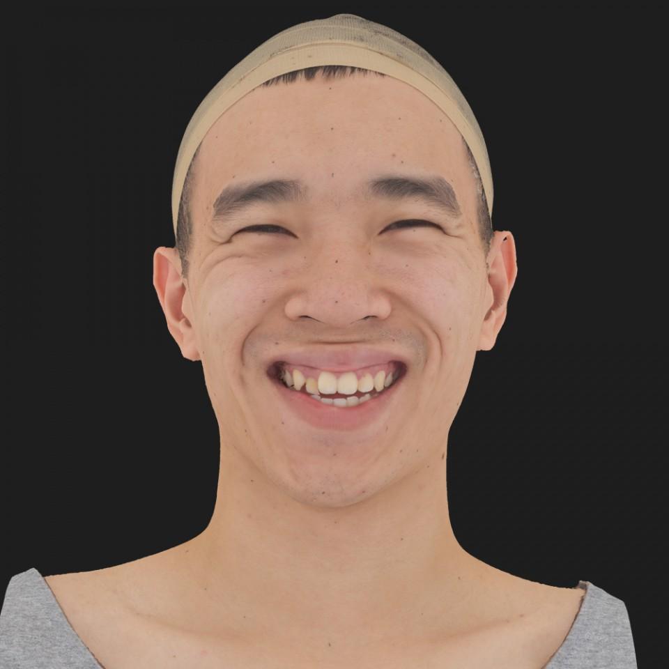 John Hoang 16 Happy