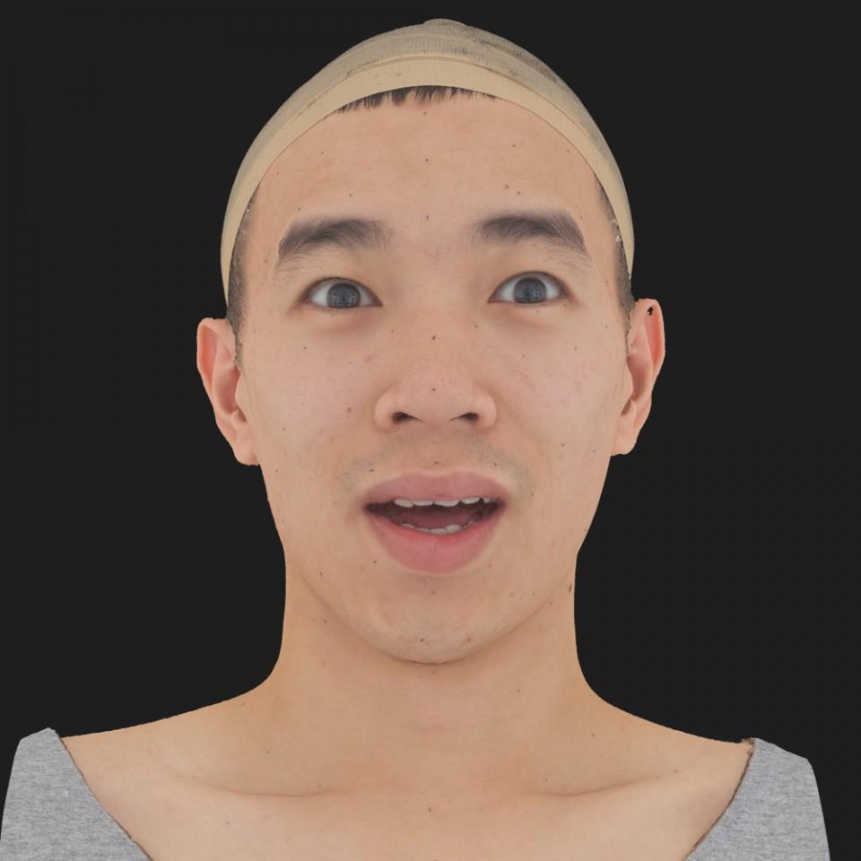 John Hoang 17 Surprise
