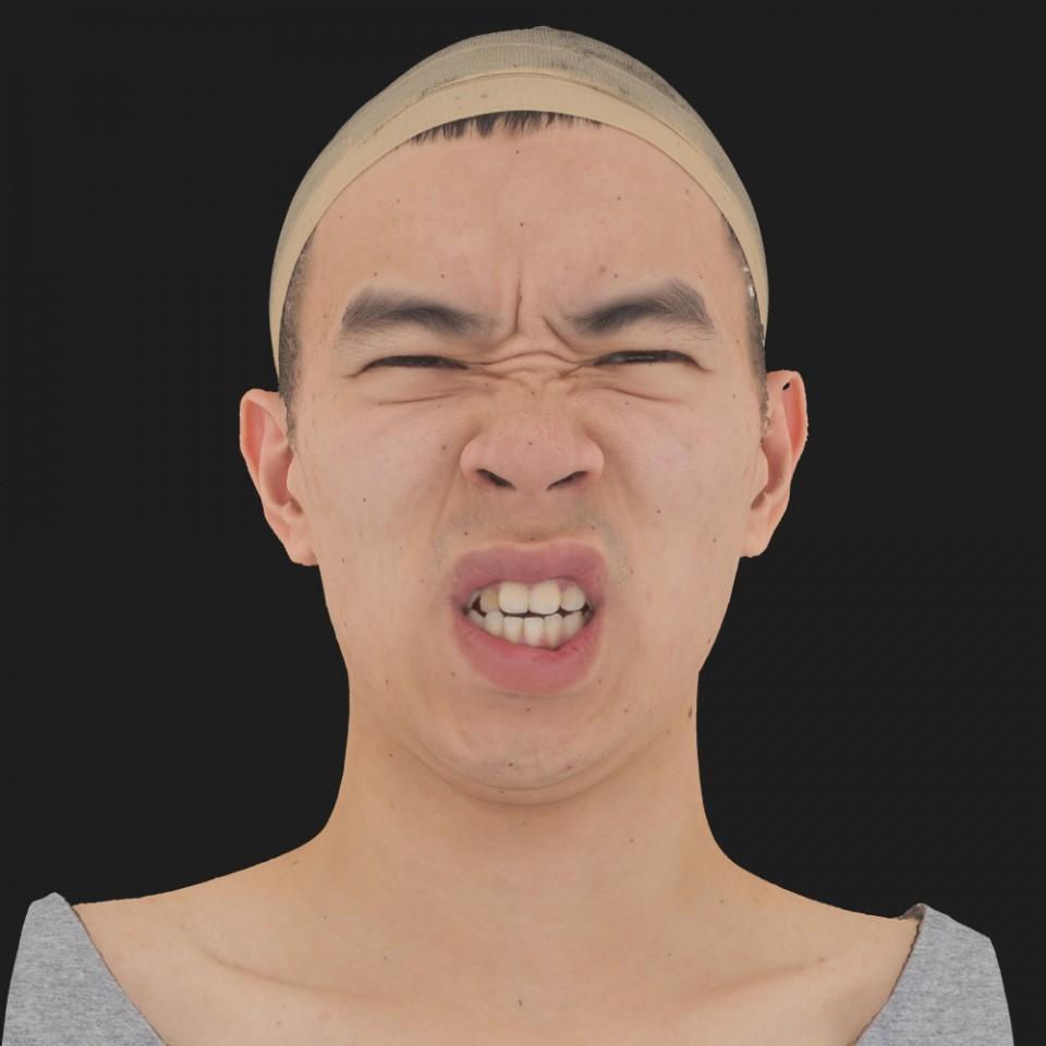 John Hoang 20 Rage
