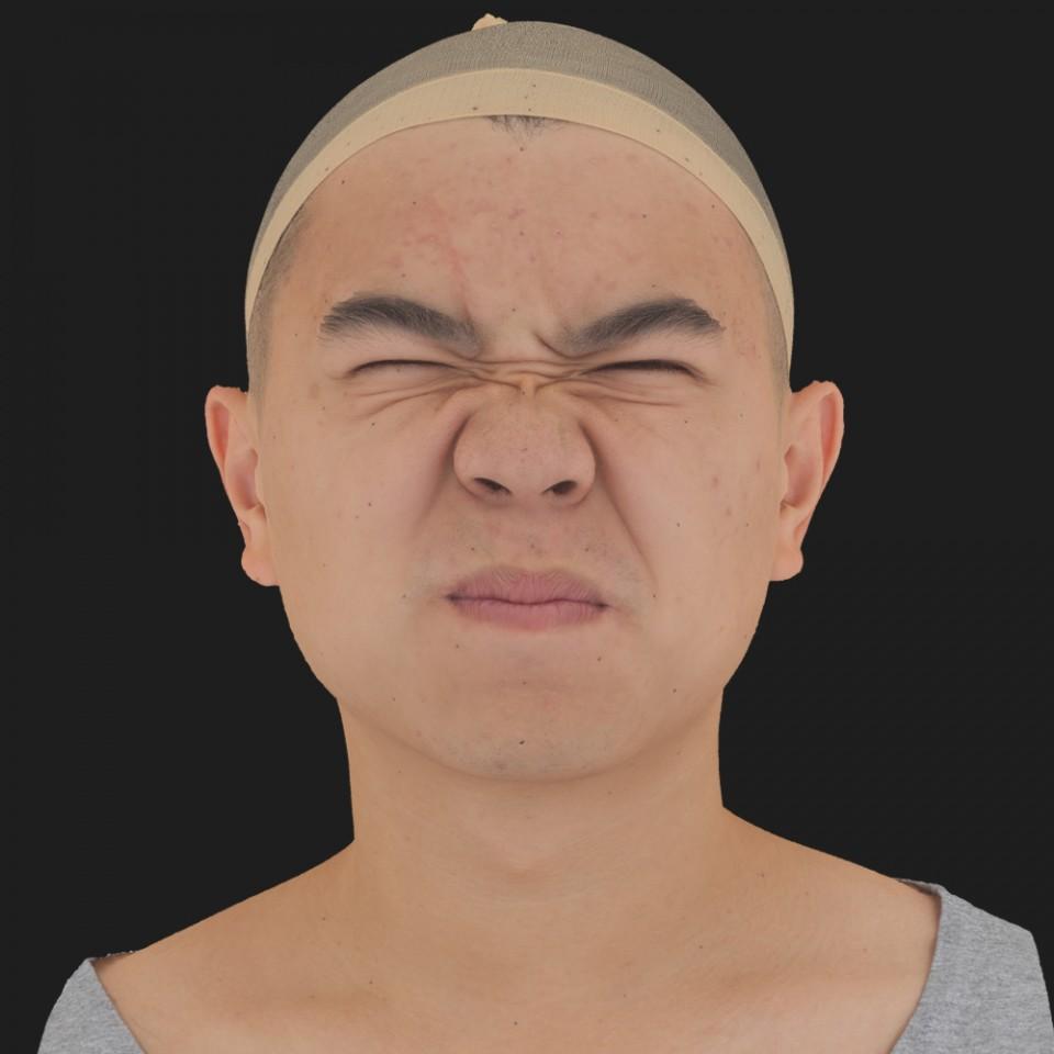 John Tu 06 Face Compression
