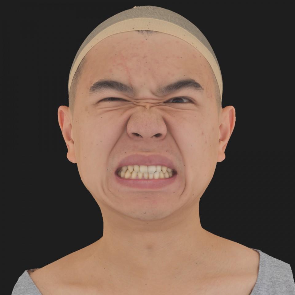 John Tu 20 Rage