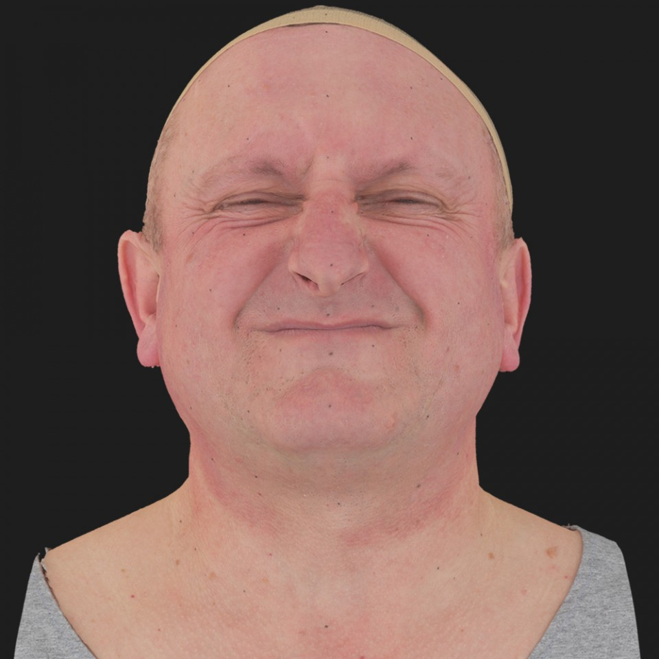 Jonathan Haynes 06 Face Compression