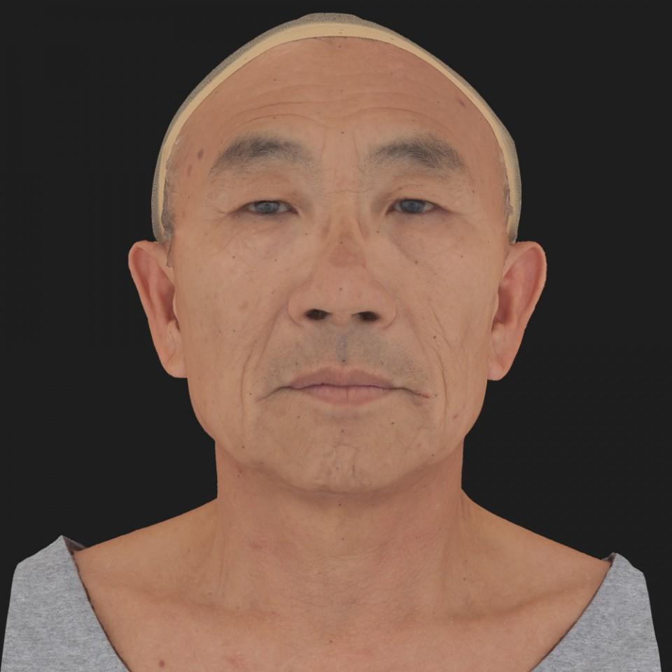 Joseph Fujikawa 01 Neutral