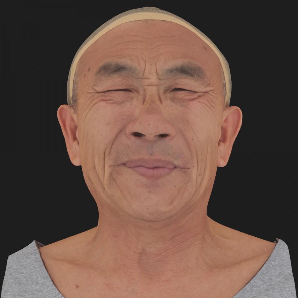 Joseph Fujikawa 06 Face Compression