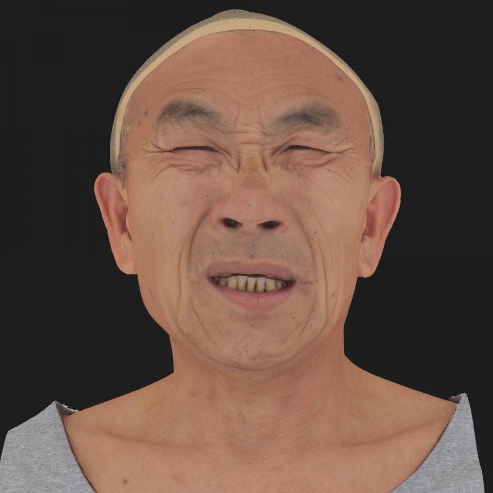 Joseph Fujikawa 08 Snarl
