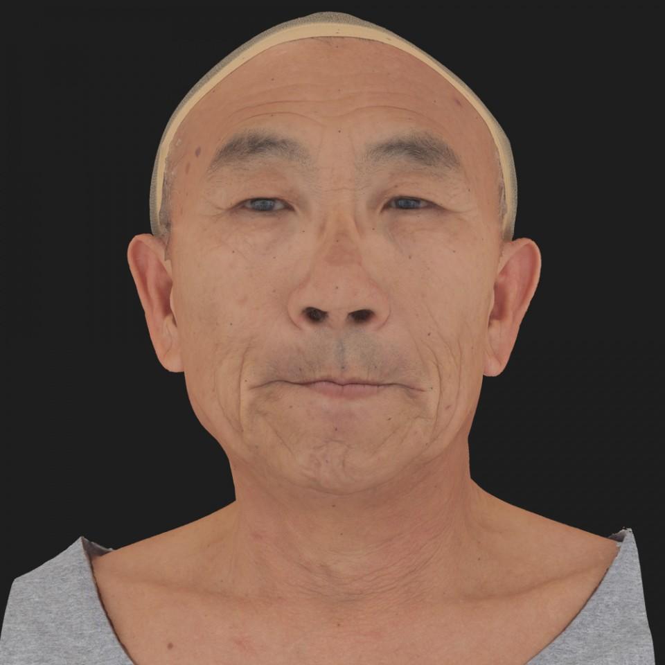 Joseph Fujikawa 09 Lips Roll In