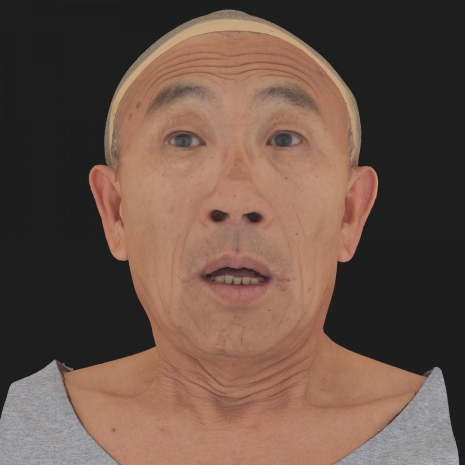 Joseph Fujikawa 17 Surprise