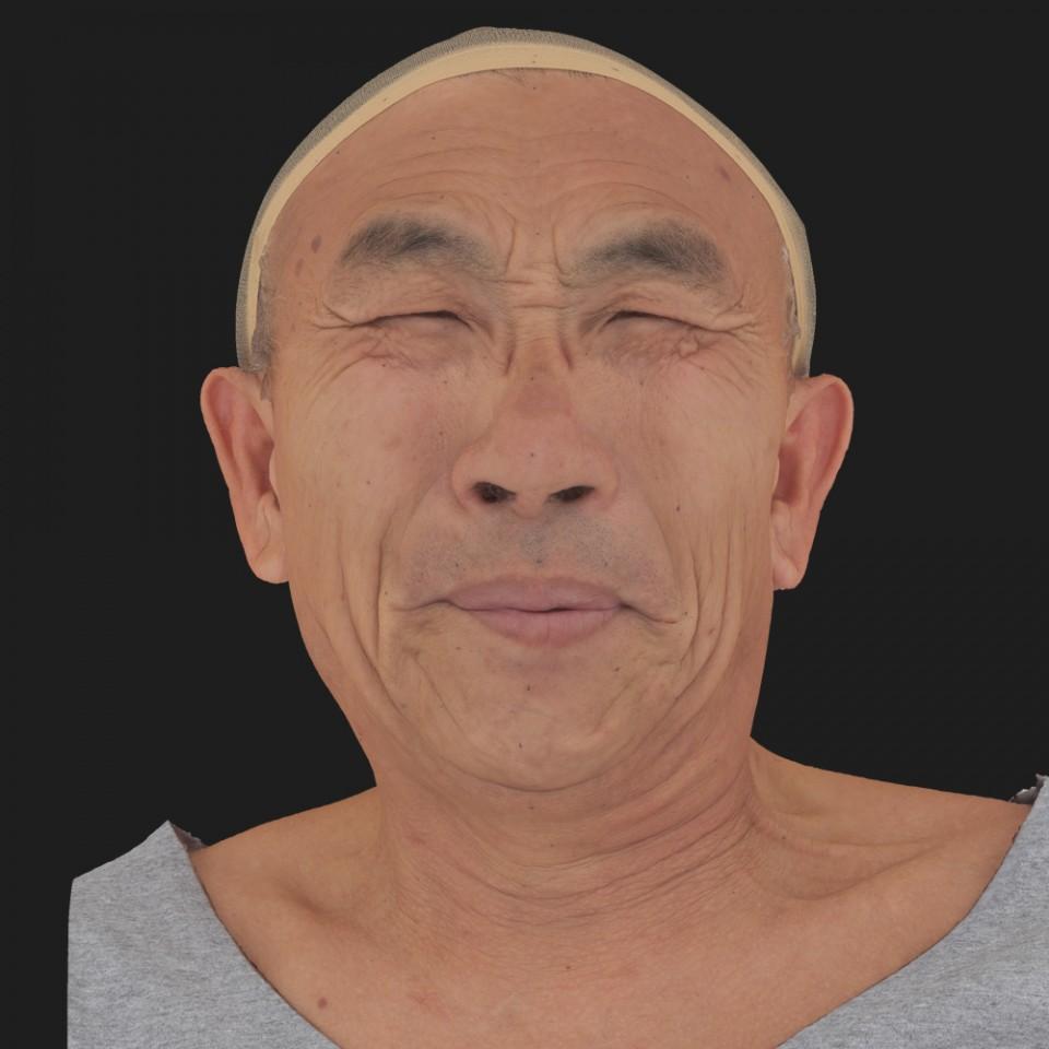 Joseph Fujikawa 19 Disgust