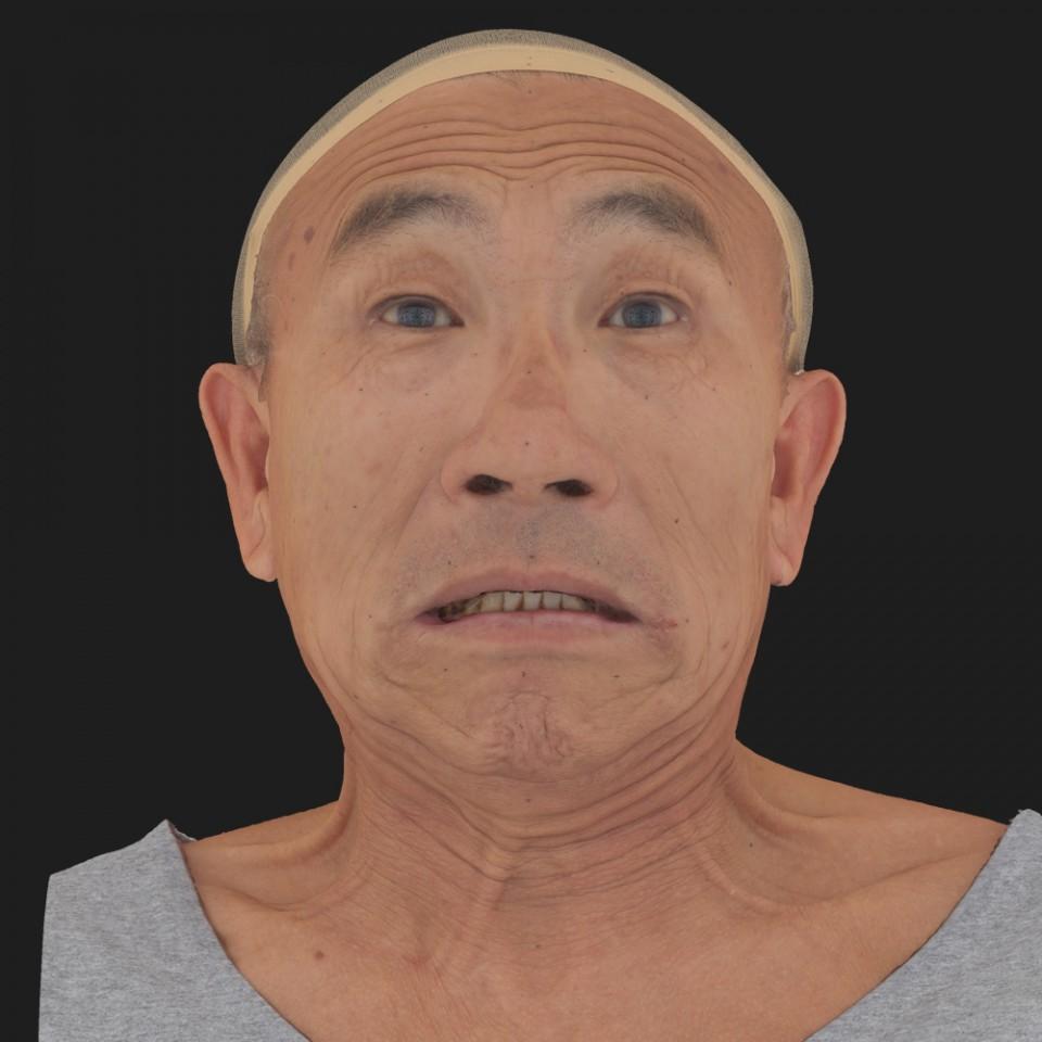 Joseph Fujikawa 20 Rage