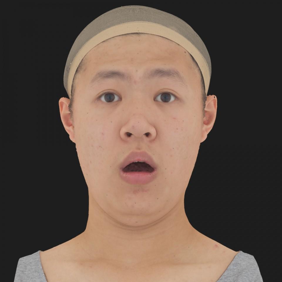 Josh Myong 17 Surprise