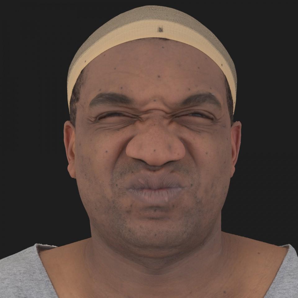 Joshua Rogers 06 Face Compression