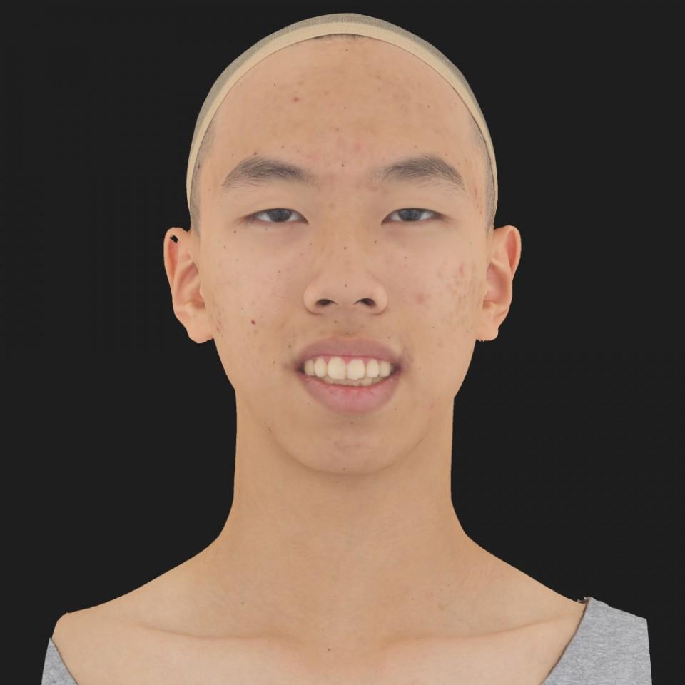 Juan Hsu 04 Smile-Mouth Open