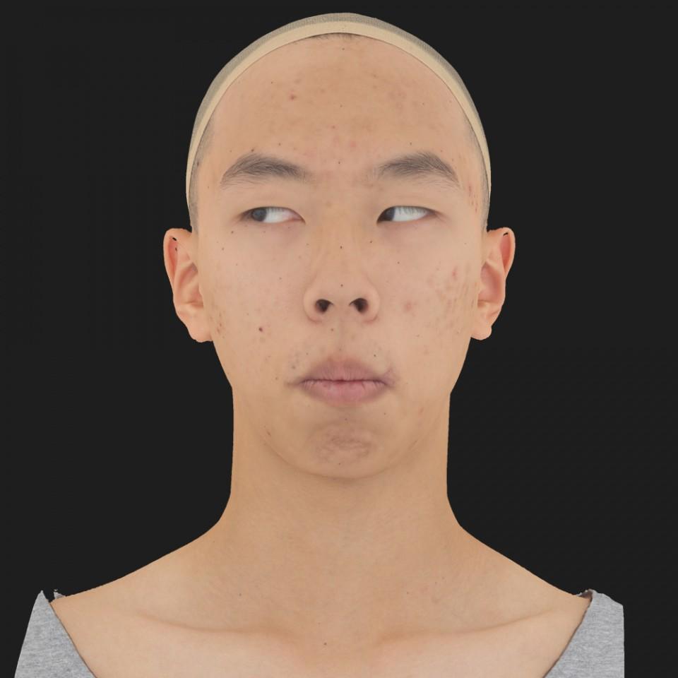 Juan Hsu 14 Chew Look Right