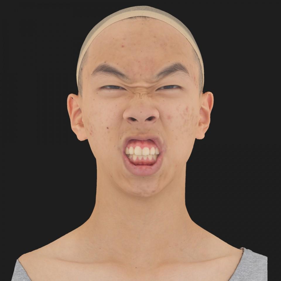 Juan Hsu 20 Rage