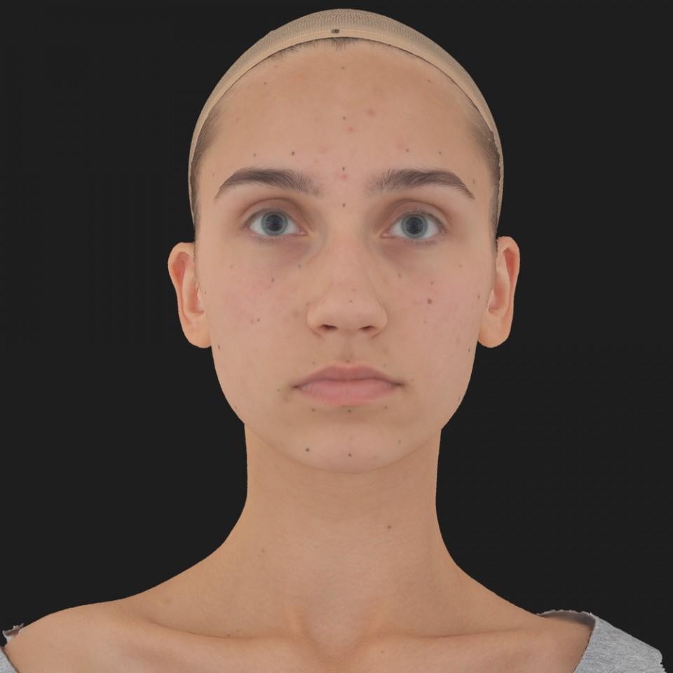 Julia Sanders 01 Neutral
