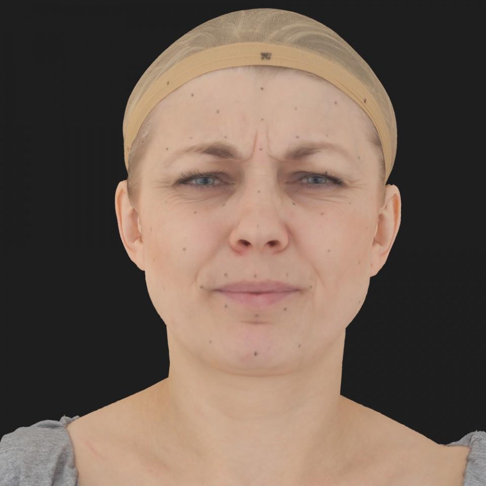 Karen Bennet 18 Pain