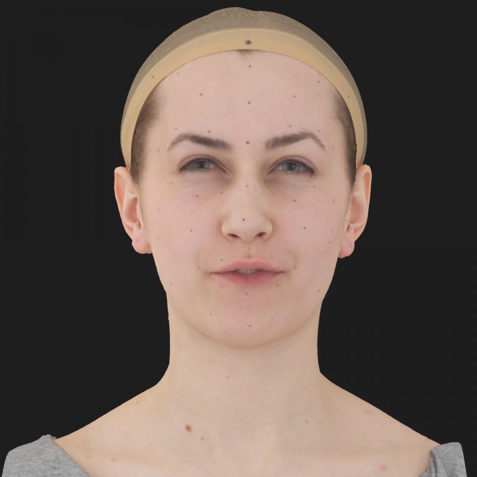 Karen Hill 15 Phoneme Hard FV-Eye Squint