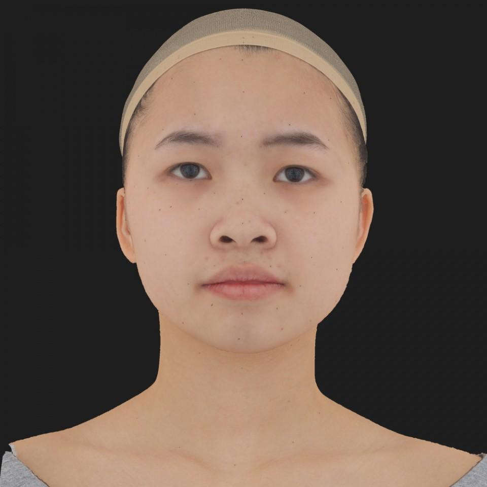 Kaylee Kanegai 01 Neutral
