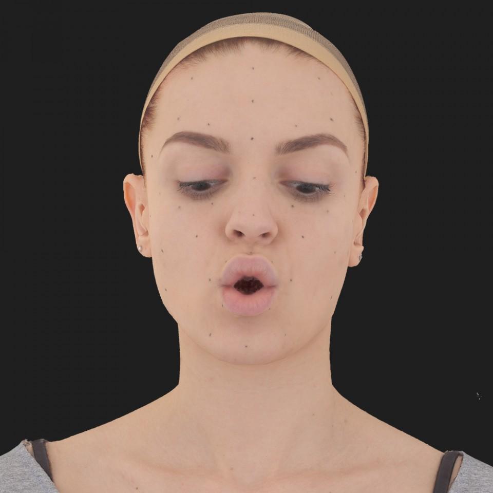 Kelli Rodgers 13 Phoneme OH-Look Down