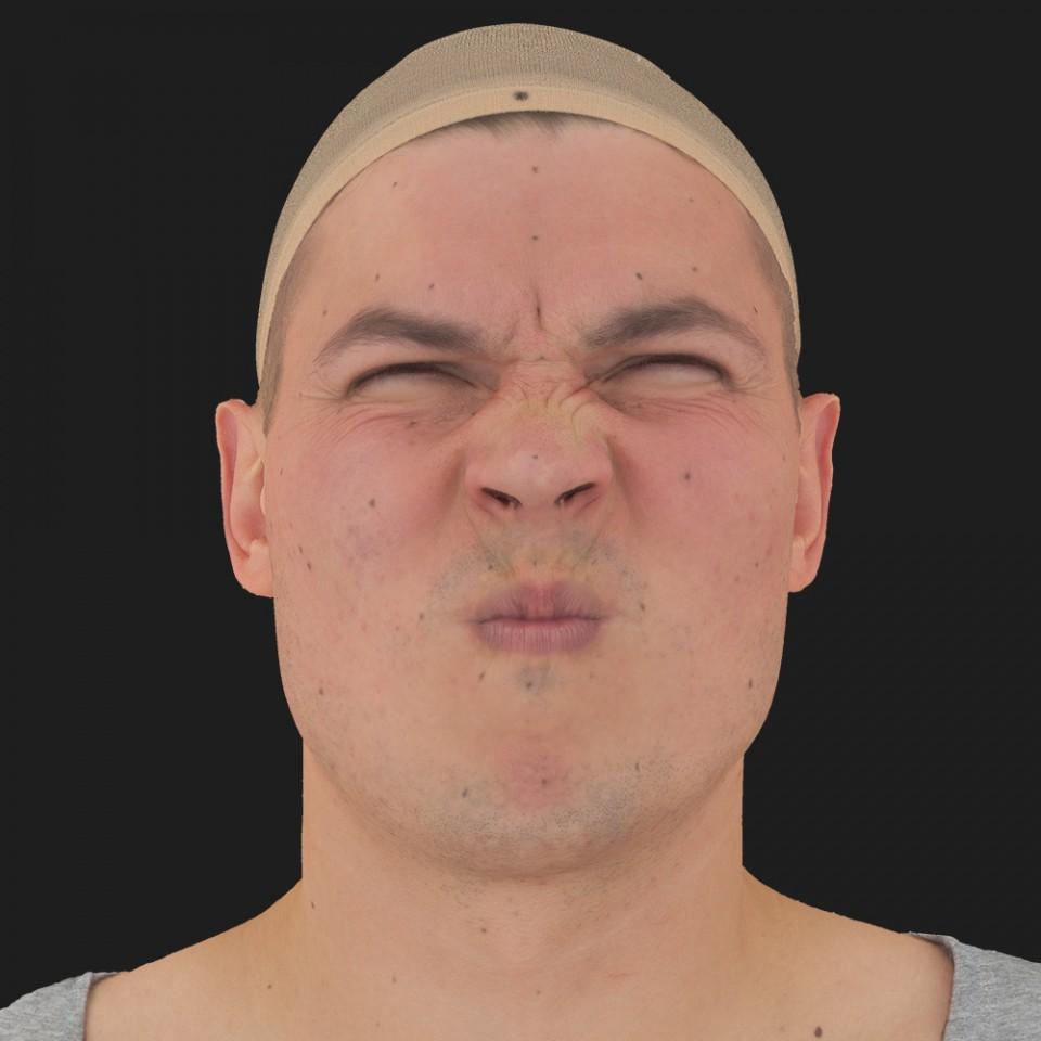 Kent Cooper 06 Face Compression