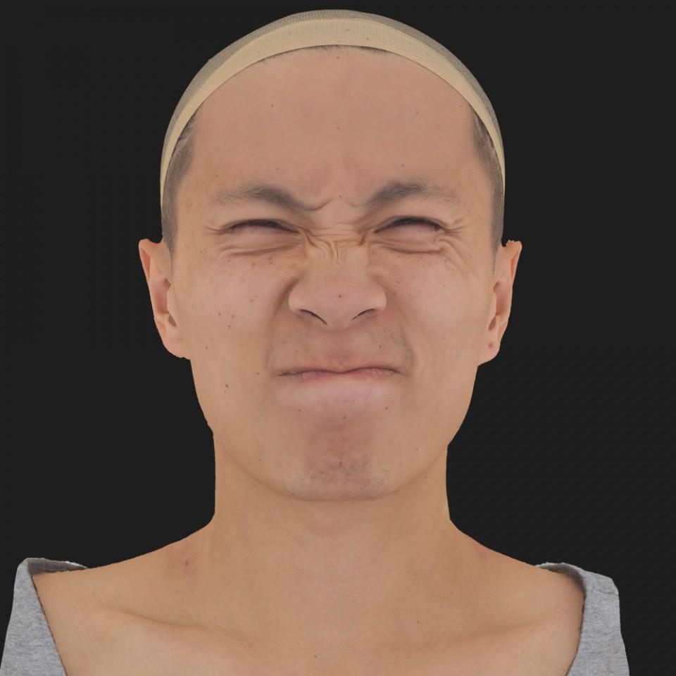 Kian Matsuda 06 Face Compression